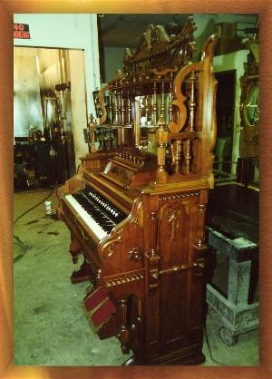 organ framed1
